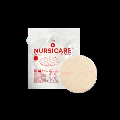 NURSICARE®  樂士妥護乳貼