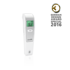 MICROLIFE NC150 多功能溫度計